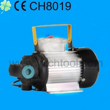 220V CE Certificate Electric Engine Oil Pump/Portable Electric Oil Pump/Gear Oil hand Pump