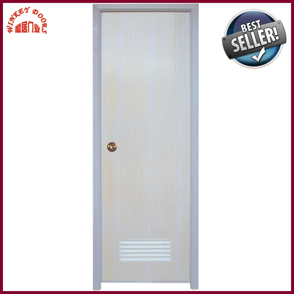 "Bathroom Doors Plastic toilet door & wanjia pvc toilet door pvc bathroom door price""""sc"