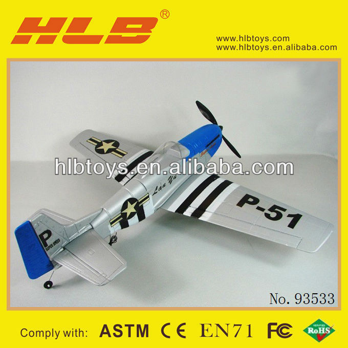 Newest!!!2.4G flying glider rc glider fiberglass rc easy fly glider