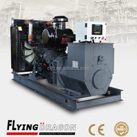160 kw generator for sale 200kva electric power plant price 200 kva three phase generator 380Volt