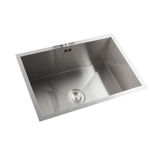Mensarjor US1719S9-033R00O under-mount right-angled custom size small kitchen sink
