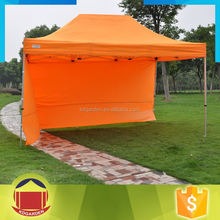 Stable Hexagon Pipe Gazebo For Outdoor