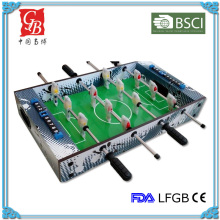 Table top football Mini football table soccer game