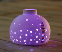Battery Operated Lamp Color Change LED Lamp