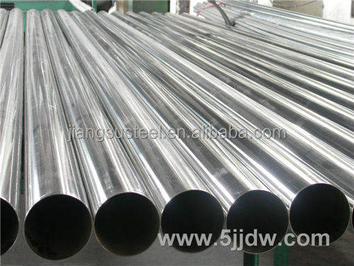 100mm Diameter ss304 attractive price stainless steel pipe per kg