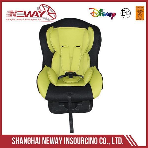 Cheap price custom best quality baby car seat for weight 15-36kg