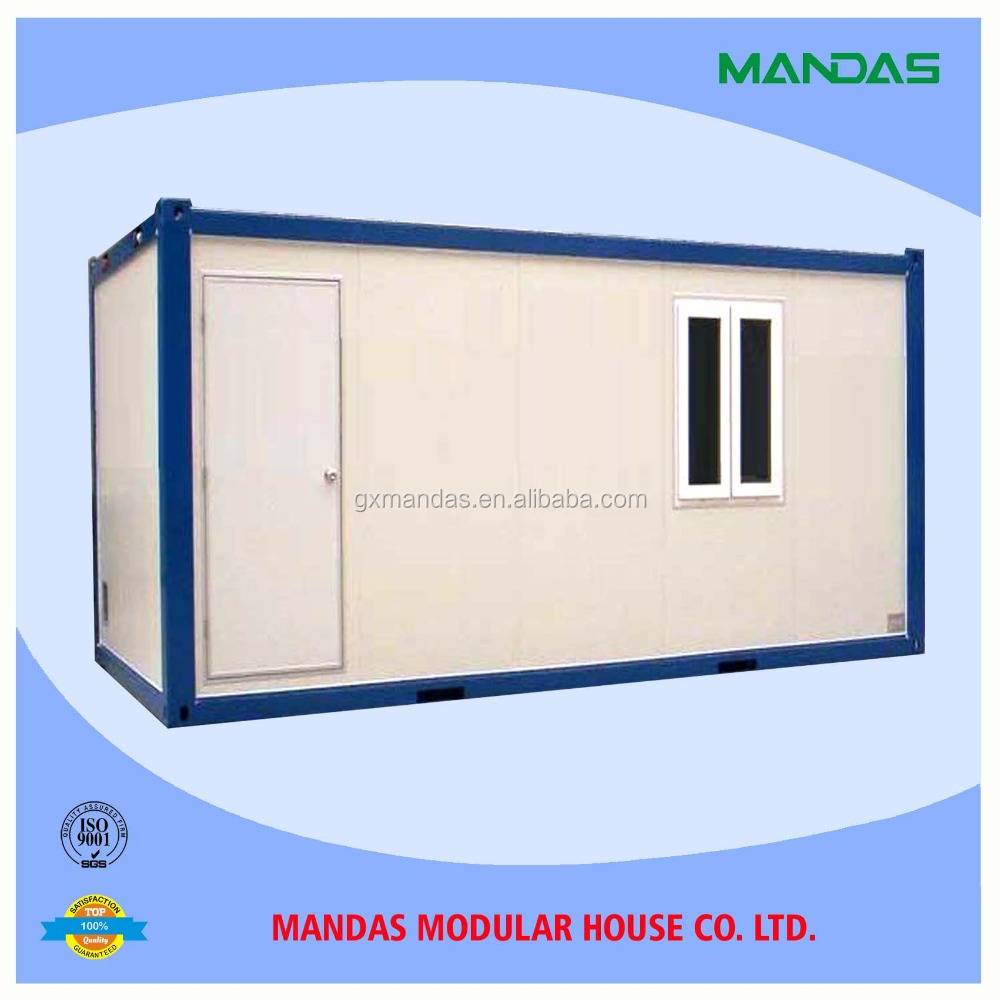 Worksite Container Office Container Dormitory / WC / Shower Room Container