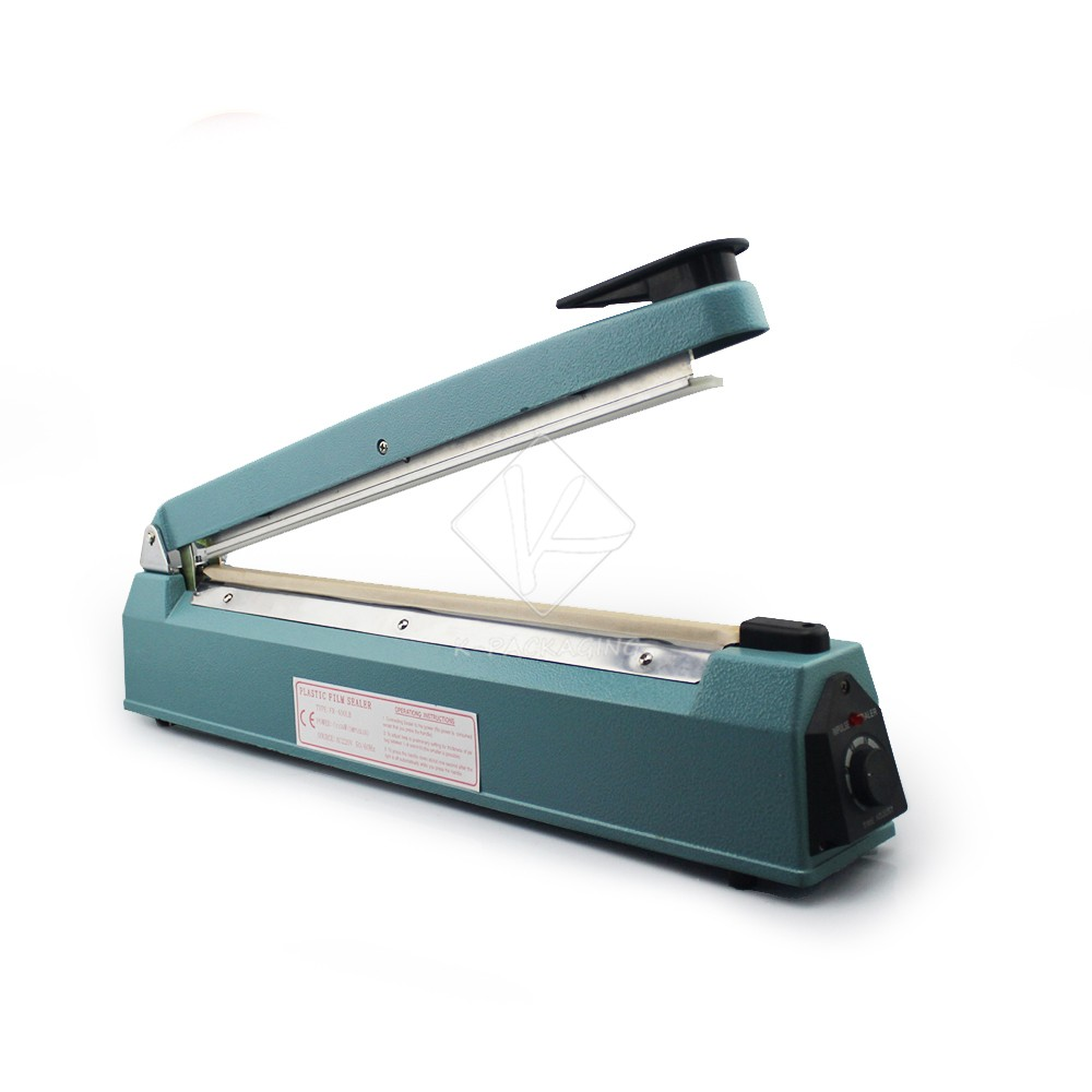 Impulse hand sealer, manual sealer, PFS-200