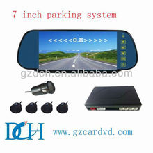 car side view mirrors with camera WS-706CPS