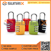 Code Combination Luggage Lock