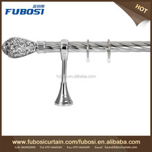 Curtain rod accessories 2016 curtain rods wholesale made in china