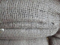Wholesale jute hessian cloth for construction