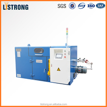 500P Automatical copper wire twine twisting machine 11