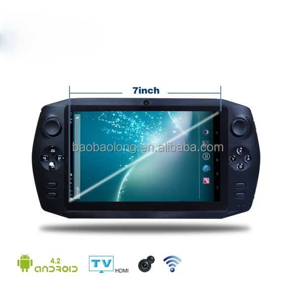 High quality 1080P Touch screen Google android console