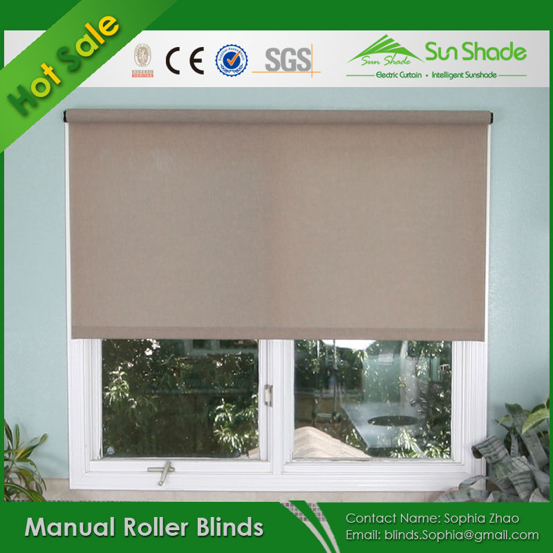 china blinds accessory