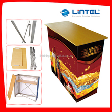 Professional good quality pop up counter displays for Indonesia