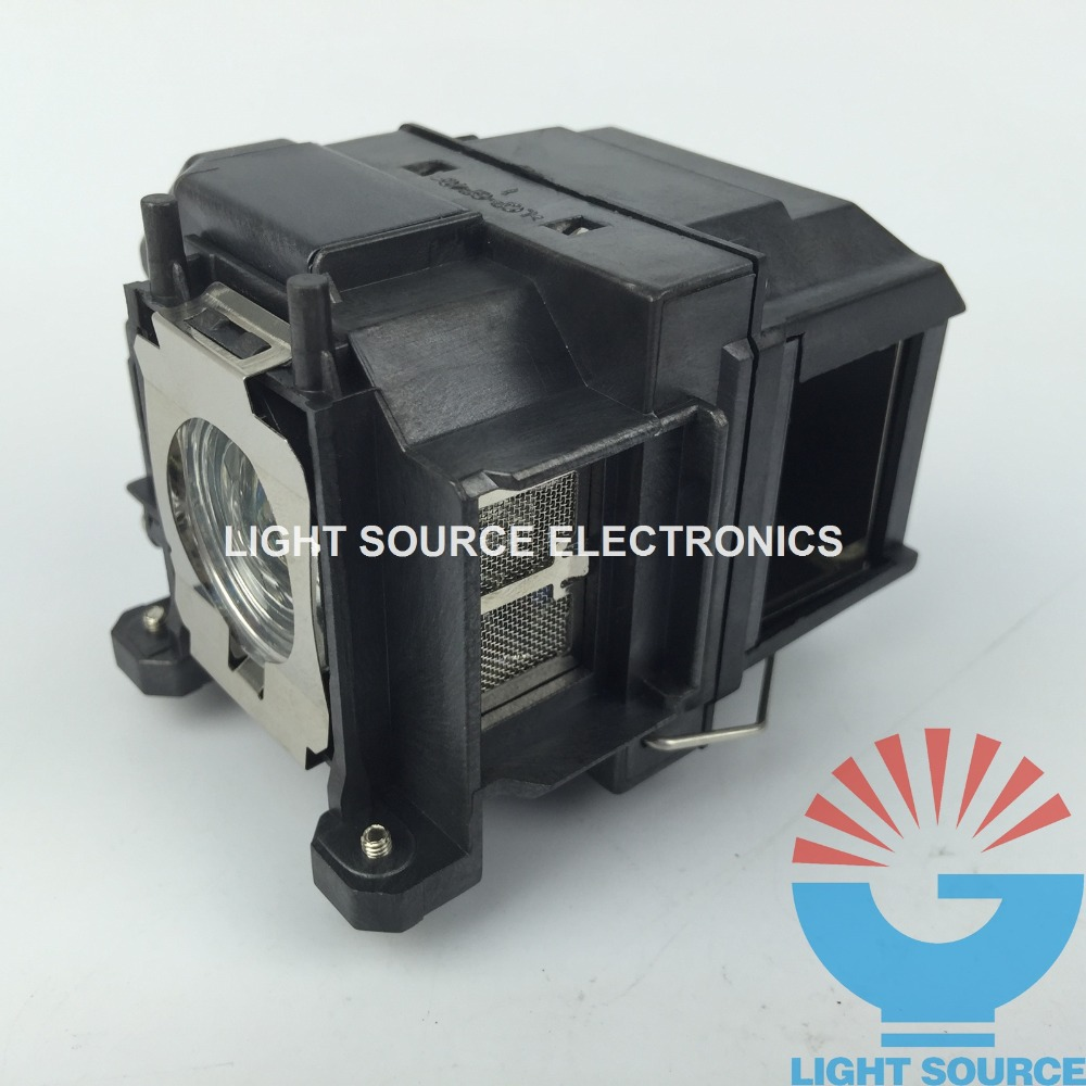 Projector Lamp ELPLP54//V13H010L54 Module for Epson EB-S72 Epson EB-S8 Epson EB-S82
