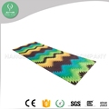 China Supplier Sweat absorb durable mat yoga