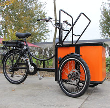 three wheel tricycles for sale transporter dutch trike factory price