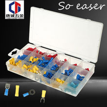 Hot Selling Female Spade Heat Shrink Wire Terminals Connector Kit