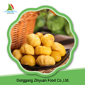 Good Quality And New Crop Frozen Peeled Chestnut