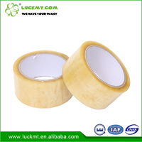 Professional manufacturer best price custom printed strapping bag sealing duct tape