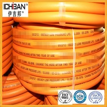 hot sale New Material Fireproof BBQ Stove Hose, Propane Hose, LPG Hose china supplier