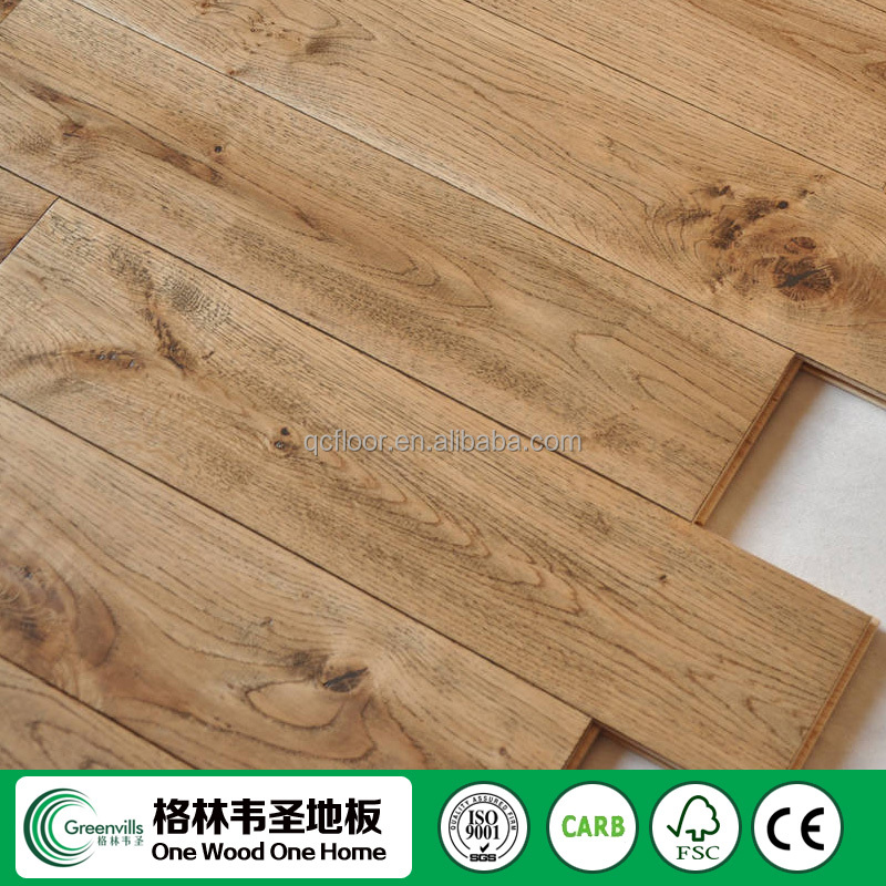 high quality oak wooden products with Bisco color
