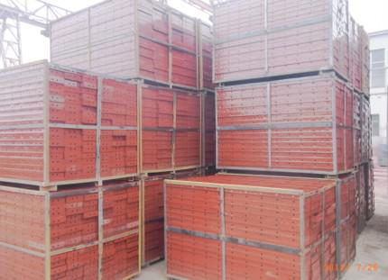 construction material waterproof concrete formwork