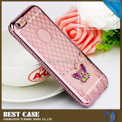 mobile phone cover wholesale factory covers for iphone6 back case