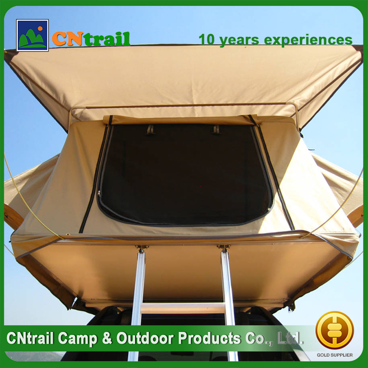 buy wholesale direct from china metal car roof top tent