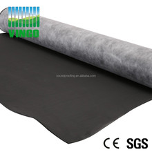 Sound proof fabric felt Pvc soundproof felt blankets Soundproofing material for cars