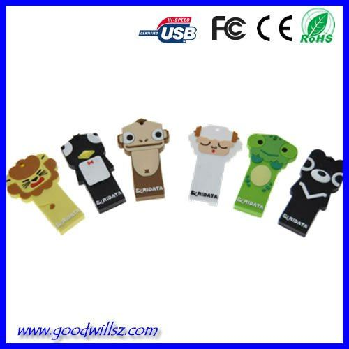 Zoo USB Series with Custom Logo and Design