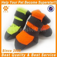 leisure boots high quality dog socks