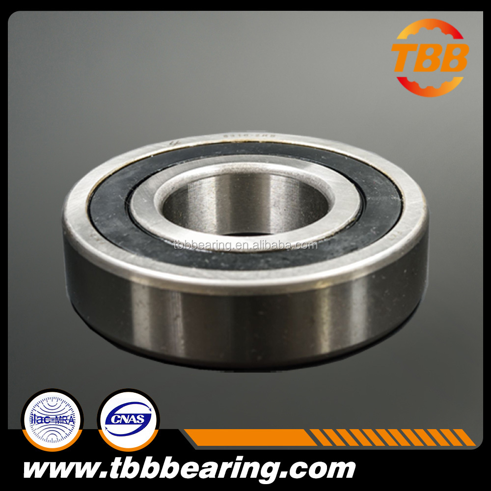 deep groove bearing 6301-ZZ/2RS C3 ball bearing sizes 37x12x1
