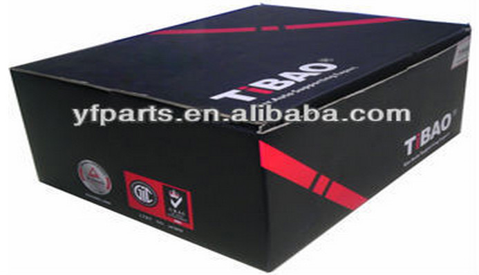 TiBAO FRONT SHOCK ABSORBER OE:31316766993