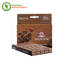 hot selling disposable 500puffs hookah shisha richman cigarette with best price