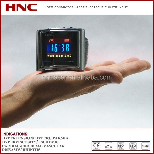 Low level laser natural blood pressure control bio health dropshipping product