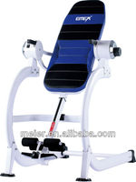 best-selling motorized inversion table 2013 EMER lumber massage wih patent