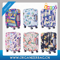 Encai New Styles Luggage Case Cover Travel Luggage Spandex Cover Protector