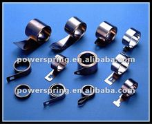 Adjustable torsion springs