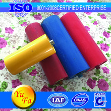 High Quality Steel Conveyor Belt Roller Idler Roller
