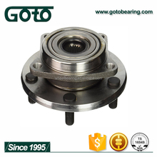 auto patrs assembly wheel hub bearing MR334386 with high quality