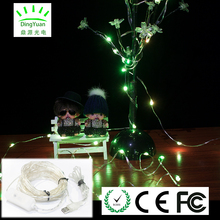 Best quality promotional decorative outfit string lights christmas tree lighting give you the fancy view in occasion
