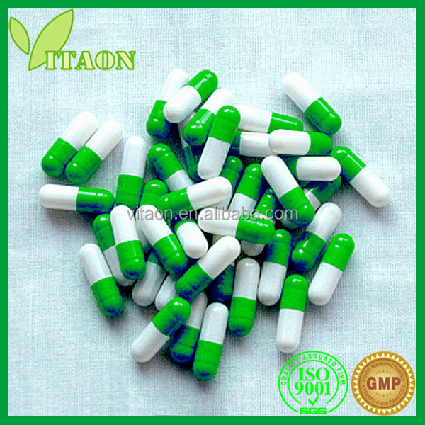 500mg Epidium Extract Icariin Capsule and OEM Private Label for Sexual Health