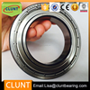 Top quality high performance motorcycles deep groove ball bearing 6219
