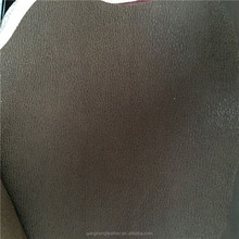 1.7mm Hand Feeling Leather Vintage Soft Polyester Upholstery Fabric