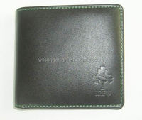 multi-functon elegance leather wallet