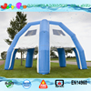Customized hight quality inflatable clear dome tent,inflatable party dome tent,inflatable air dome tent for sale