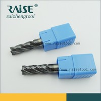 PCD cutters & PCD tools & PCD end mill / Poly Crystal Diamond cutter